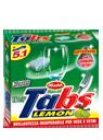 Таблетки для посудомийної машини Madel Tabs Limone 5in1 (16 табл.)