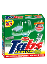 Madel Tabs Limone 5in1  (16 табл.)