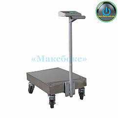 Весы тележка (Техноваги) 200 кг ТВ1-200-50-R(400х550)-12ра