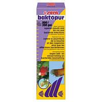 Sera baktopur - бак. інф. (плавникова гниль) на  2000 л -100 мл
