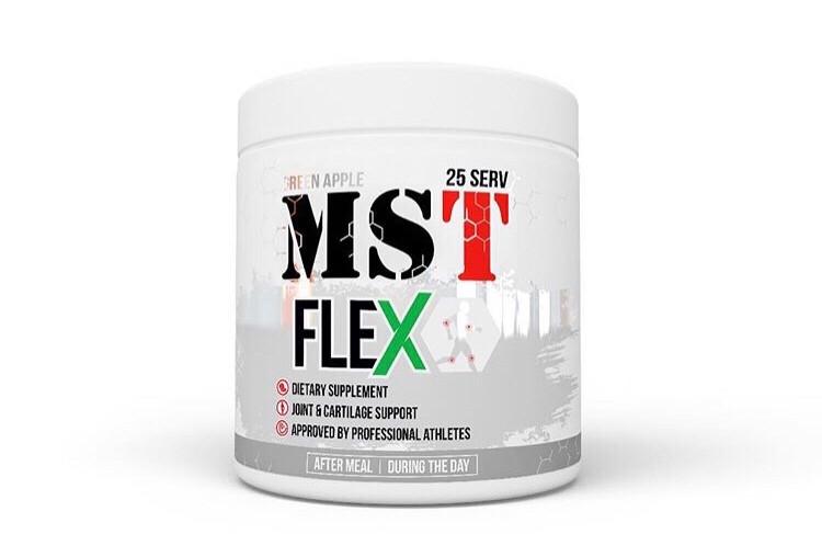 MST Flex powder 25 serv