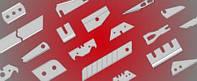 Промышленные лезвия, промышленные ножи