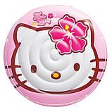 Плотик Intex Hello Kitty (56513), фото 2