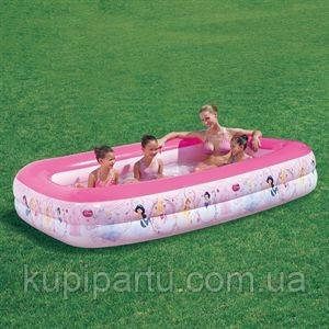 Бассейн Bestway 91049 бв. н. бассейн принцесса киев