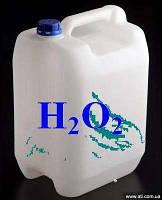 Перекись водорода 35%(5кг)