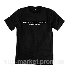 Футболка Red Original Men's Since 2008 T-Shirt, black S