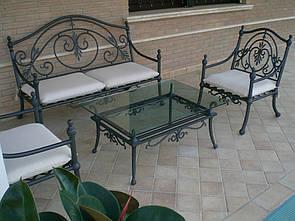 Садовая мебель Glicine