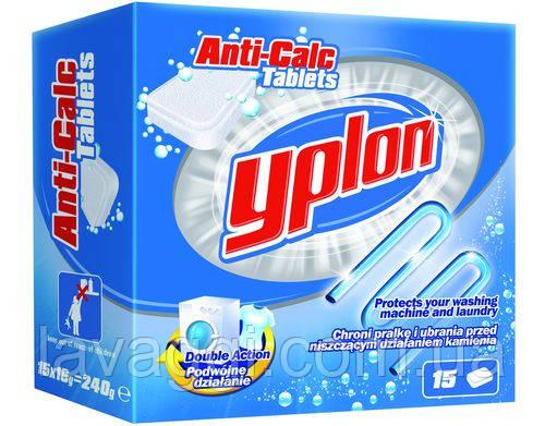 Yplon Anticalc Tablets (15х16gr)