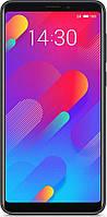 Смартфон Meizu M8 Lite 3/32GB Global Version Black Гарантия 3 месяца / 12 месяцев