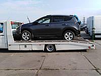 Доставка автомобилей из портов Одессы по Украине