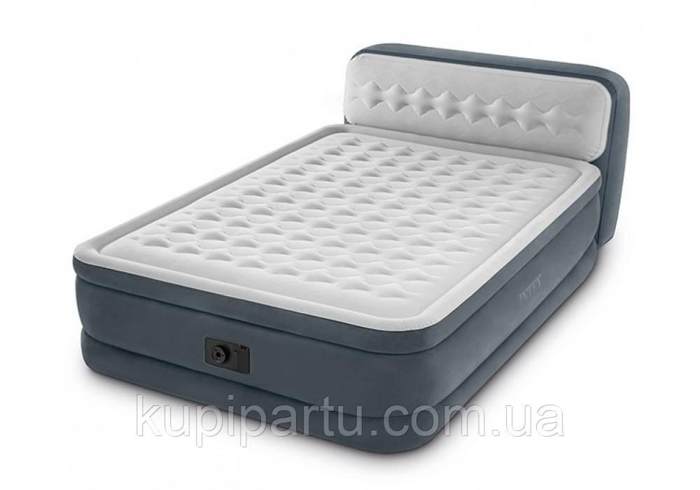 Надувная кровать Intex 64448 (152 x 236 x 86 см)