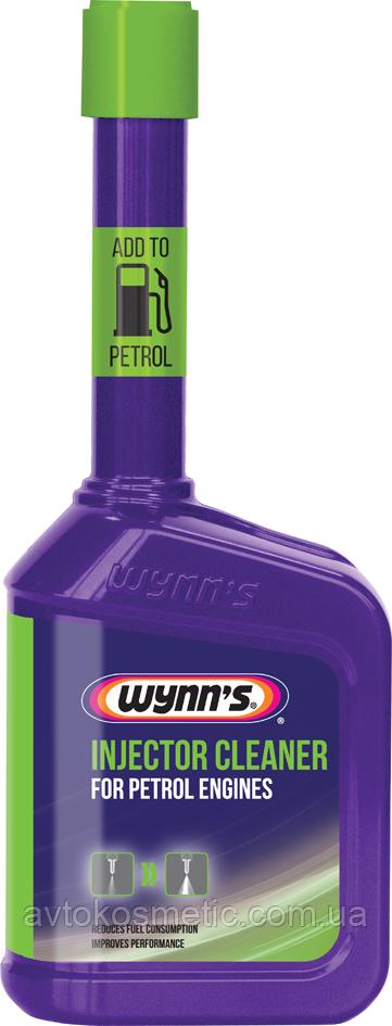 Injector Cleaner Petrol - Очищает инжектора, насос