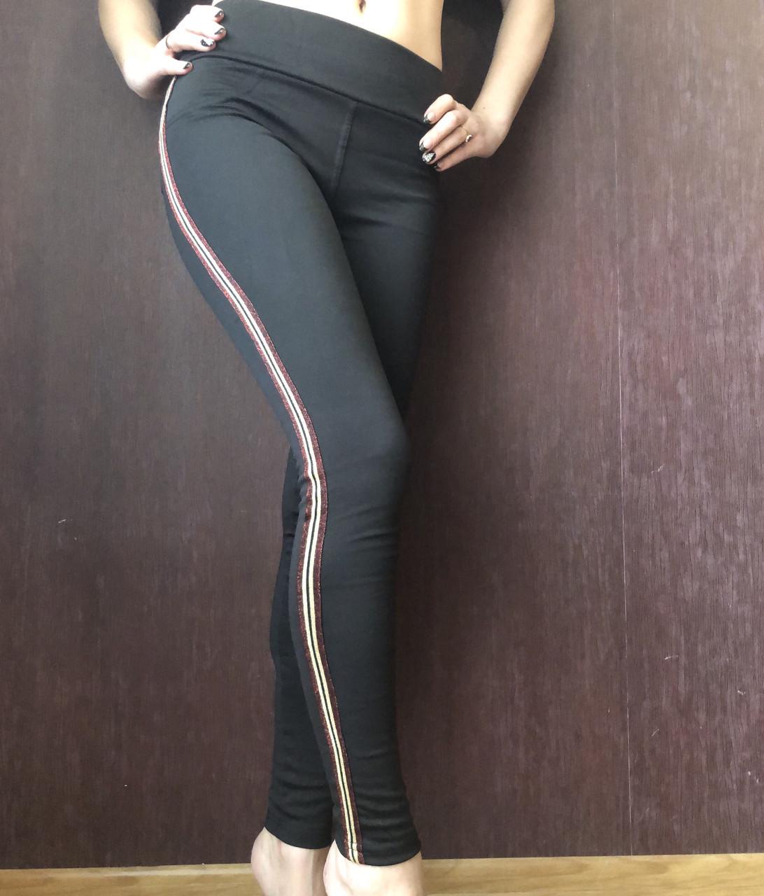 Модные женские лосины № 059