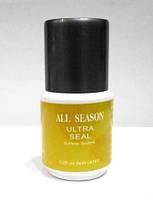 All Season Ultra seal, 14 мл (финишное покрытие с липким слоем)
