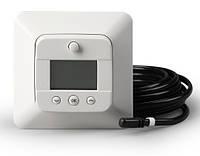 ECO16LCDJ+E Цифровой комбинированный терморегулятор с датчиками п/в