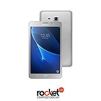 "Планшет Samsung Galaxy Tab A 7.0"" LTE Silver (SM-T285NZKASEK)"