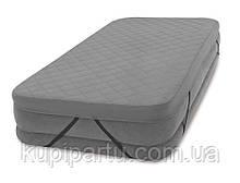 Покрывало для односпальной кровати 99х191см Intex 69641