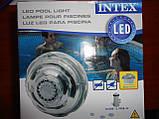 Гидроэлектрическая светодиодная лампа Intex 28691, фото 4