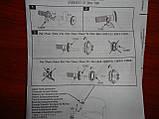 Гидроэлектрическая светодиодная лампа Intex 28691, фото 5