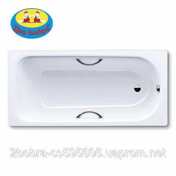 Ванна Стальная Saniform PLUS 150x70x41 см. Kaldewei