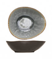 Салатник - 20 х 16,5 см, Серый (Cosy&Trendy) Laguna Blue-Grey