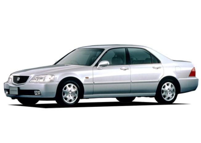 Лобовое стекло на Honda Legend (Седан) (1986-1990)