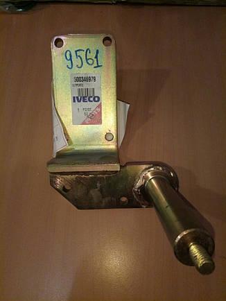 Кронштейн куліси КПП для Iveco Stralis 2002-2006 IVECO 500346979, фото 2