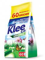 Порошок Herr KLEE Universal 5 кг 60 стир.