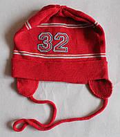Шапочка для мальчика р.45 - 50  Amal (Польша)