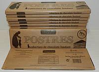 Шоколад черный горький Torras Postres Dark 70% какао, без глютена. 300 г. Испания.