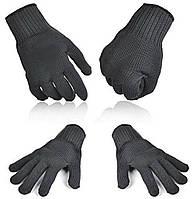 Перчатки универсальные защитные. Для строительных, монтажных и пр. работ