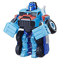Трансформеры Боты спасатели Playskool Heroes Transformers Rescue Bots Optimus Prime