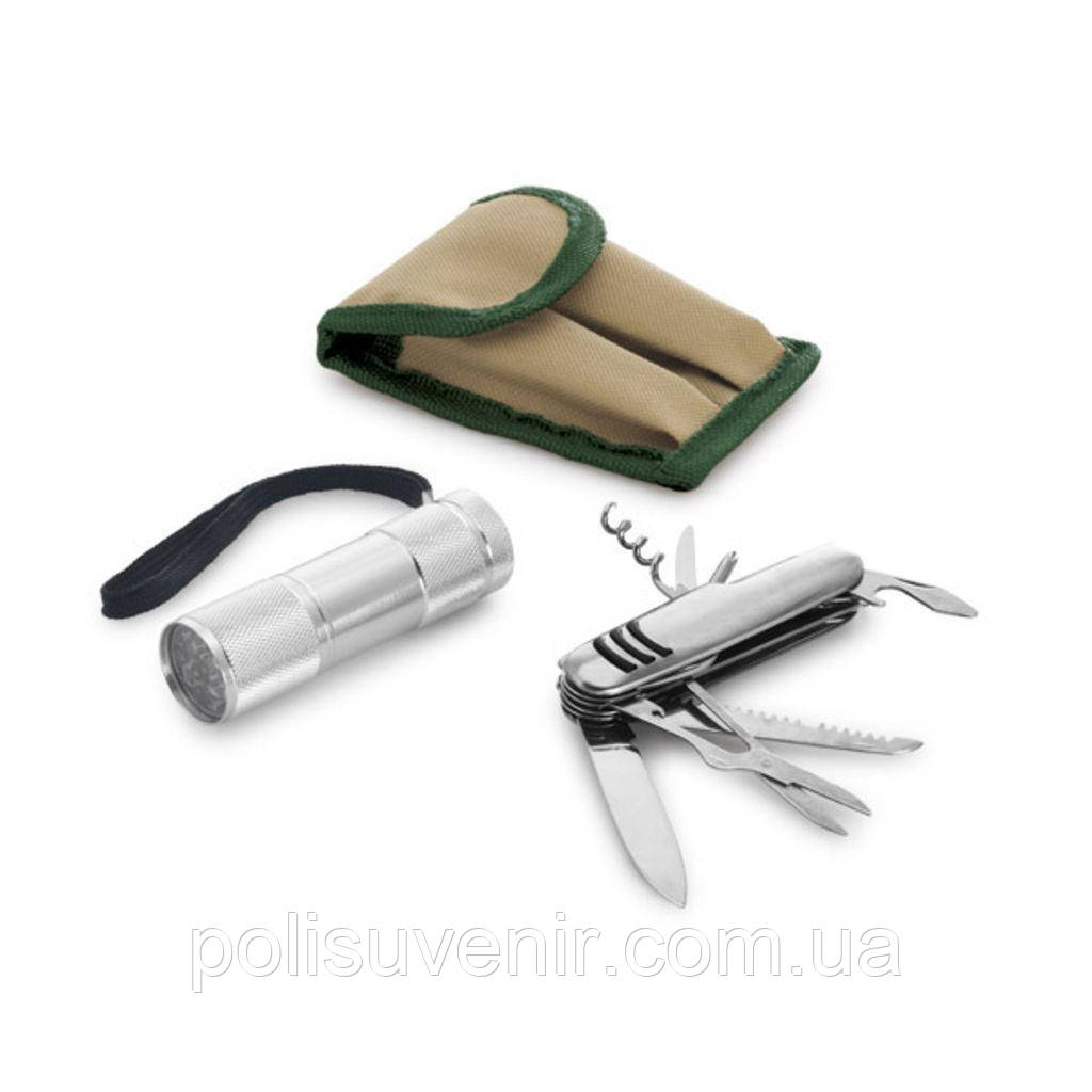 Набір інструментів для природи