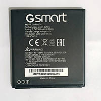 Оriginal Акумулятор  GSmart T4 1300 mAh