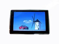 "GPS навигатор 5"" дюймов HD 4gb Cortex-A7 800m"