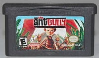 "Картридж на GBA ""the Ant Bully"""
