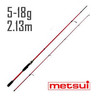 Спиннинг Metsui Reflex 702ML 2.13m 5-18g Ex-Fast
