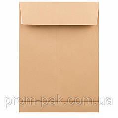 Конверт из крафт бумаги  С4 ОЛ двойное дно