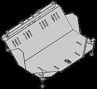 Защита двигателя Кольчуга ВАЗ 2107 1982-2012