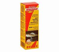 Sera mycopur - грибок, шкіряні та зяброві черви, на  800 л - 50 мл