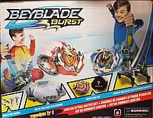 Арена BeyBlade Burst  с ловушками Арена Бейблейд Beyblade Burst Avatar A