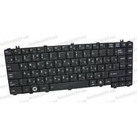 Клавиатура для ноутбука Toshiba Satellite C600D, C640, L600, L630, L640