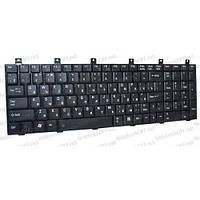 Клавиатура для ноутбука Toshiba Satellite M60, P100