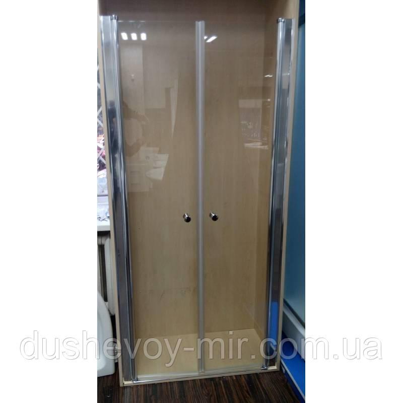 Душевая дверь ACB-30-90 90х190