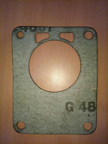 Прокладка вакуумного насоса 500310543, фото 2