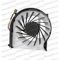 Вентилятор (кулер) для ноутбука HP Pavilion dv6-3000, dv6-4000, dv7-4000