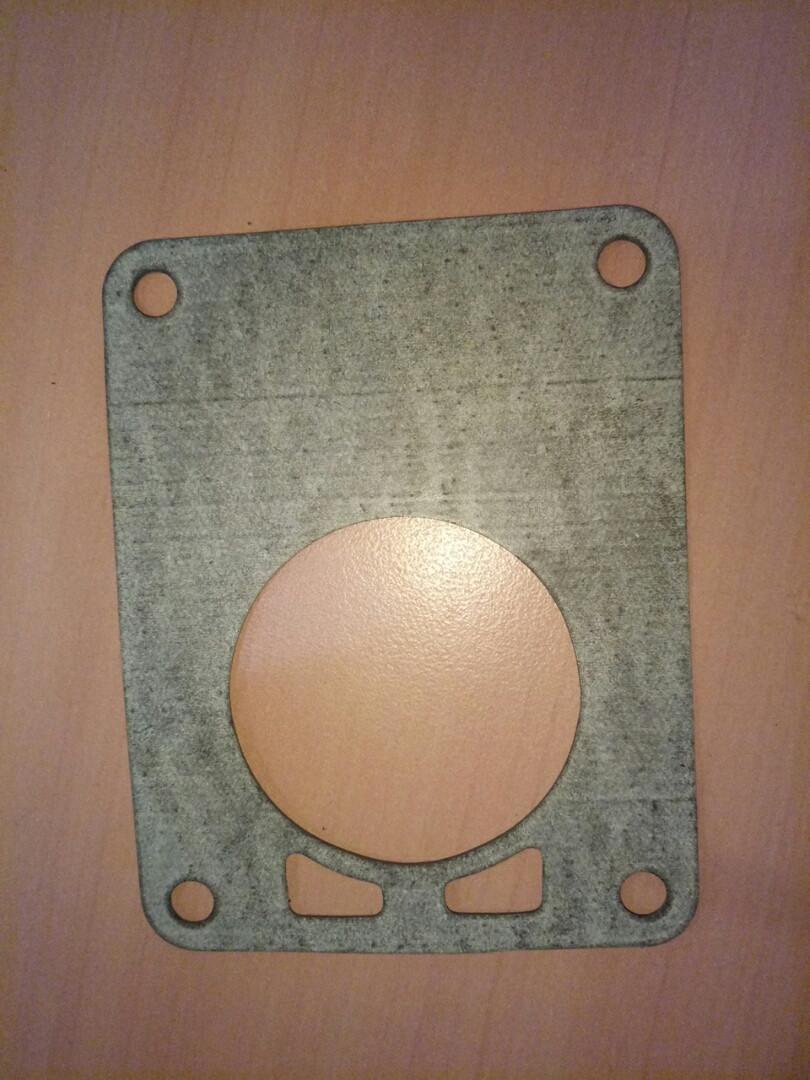 Прокладка вакуумного насоса 500310543