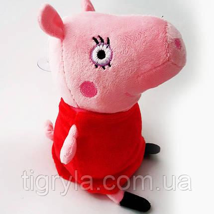Мягкая игрушка Свинка Пеппа, фото 2