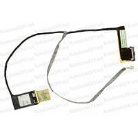 Шлейф матрицы для ноутбука HP Presario CQ56, CQ62, G56, G62 LED под web-камеру