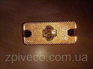 Ліхтар габаритний Е3 IVECO 41200664, фото 2